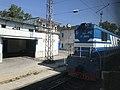 201908 DF5-2029 at Zunyibei Station.jpg