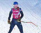 2020-01-10 Women's Super G (2020 Winter Youth Olympics) by Sandro Halank–309.jpg