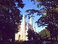 2081. Peterhof. Gothic chapel.jpg