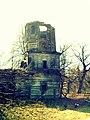 213.Колокольня Казанской церкви.Радчино 2014.JPG