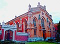 2139. Peterhof. Palace Gothic stables.jpg