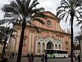 213 Sant Antoni Abat (Vilanova i la Geltrú), façana sud, plaça de les Neus.jpg