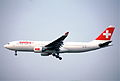 218ar - Swiss Airbus A330-223, HB-IQE@ZRH,30.03.2003 - Flickr - Aero Icarus.jpg