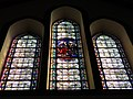 247 Església nova de Santo Tomás de Canterbury (Sabugo, Avilés), vitralls.jpg