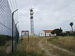 27-05-2017 GNR Coastal control radar and surveillance unit, Galé (3).JPG