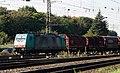 2827 - E 186 219 Köln-Gremberg 2015-10-03.JPG