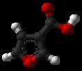 3-Furoic-acid-3D-balls.png