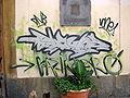 3005 - Catania - Graffiti - Foto Giovanni Dall'Orto, 5-July-2008.jpg