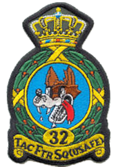 32d Tactical Fighter Squadron - Emblem.png
