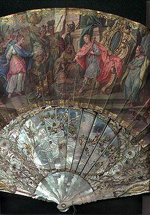 Les éventails au XVIIIe siècle 220px-357saba2