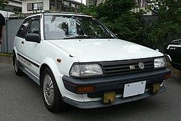 <b>トヨタ</b>・<b>スターレット</b> - Wikipedia