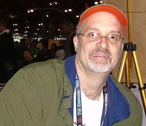 Aaron Lopresti - Lopresti in 2008