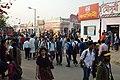40th International Kolkata Book Fair - Milan Mela Complex - Kolkata 2016-02-04 0790.JPG