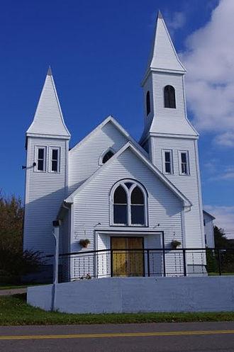 Whycocomagh, Nova Scotia - Image: 4132 01 CW
