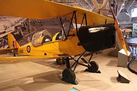4861 De Havilland DH.82C Tiger Moth (7637506120).jpg