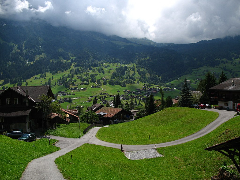 4995 - Grindelwald - View from In der Weid.JPG