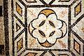 5666 - Brescia - S. Giulia - Pavimento a mosaico, sec. II-III - Foto Giovanni Dall'Orto, 25 Giu 2011.jpg