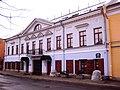 570. St. Petersburg. Kryukov canal, 27.jpg