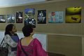 58th Dum Dum Salon - PAD - Dum Dum Motijheel College - Kolkata 2015-10-31 6777.JPG