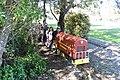 """7.25"""" gauge locomotive, the 'Lakelander'.jpg"""