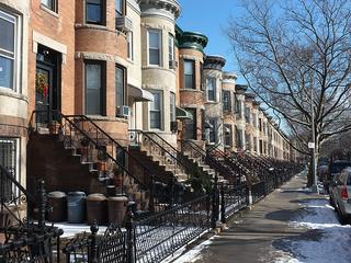Bay Ridge, Brooklyn Neighborhood of Brooklyn in New York City