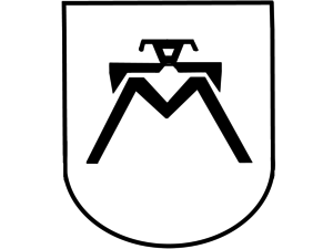 75th Infantry Division (Wehrmacht) - 75. Infanterie Division Vehicle Insignia