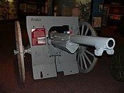 75mm field gun m1897 2