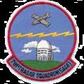 781st Radar Squadron - Emblem.png