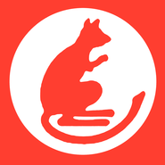 7th armoured division insignia 1944 3000px