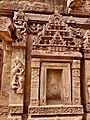 7th century Vishwa Brahma Temples, Alampur, Telangana India - 18.jpg