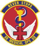 88 Medical Operations Sq emblem.png