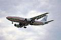 8bm - American Airlines Airbus A300; N77080@MIA;24.01.1998 (4752294427).jpg