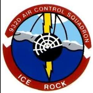 932d Air Control Squadron - Image: 932d Air Control Squadron