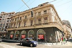 Așezămintele Nifon, București.jpg