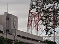 ABS-CBN Compound - Sign And Transmitter (South Triangle, Quezon City; 2015-01-01).jpg