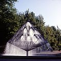 ACT051 Fountain in Civic Canberra circa 1985 (33443897326).jpg