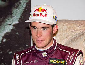 Thierry Neuville, 2013