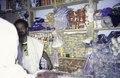 ASC Leiden - van Achterberg Collection - 1 - 162 - Le magasin d'un commerçant mauritanien. Homme derrière le comptoir d'un magasin avec de la nourriture - Dori, Burkina Faso - 9-29 novembre 1996.tiff