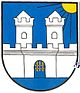 Coat of arms of Oggau am Neusiedler See