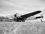 AW Albemarle - Lyneham - Royal Air Force Transport Command, 1943-1945. CH12049.jpg