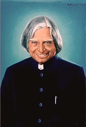 Target 3 Billion - A P J Abdul Kalam Author