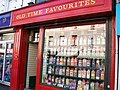 A Traditional Sweet Shop in John Mitchel's Place, Newry - geograph.org.uk - 1561775.jpg
