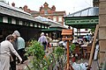 A busy corner at Burton market - geograph.org.uk - 1710403.jpg