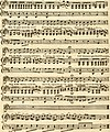A composite music volume containing different issues of Thomson's octavo collection of the songs of Burns, Sir Walter Scott ...- united to the select melodies of Scotland, and of Ireland and Wales (14784788372).jpg