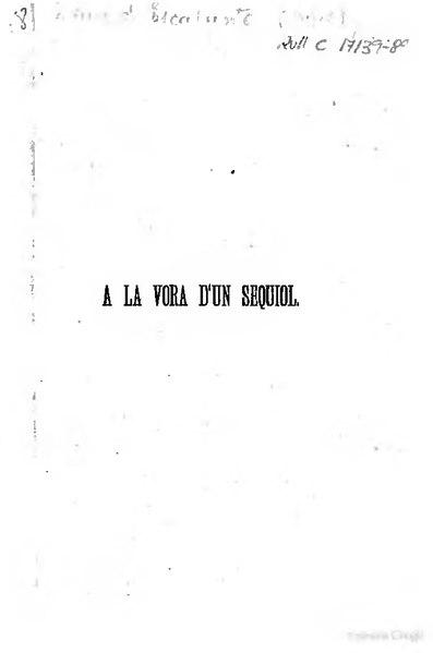 File:A la vora d'un sequiol (1871).djvu
