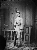 A man in military dress NLW3365033.jpg