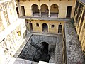 A old water reservoir is dray because it not a good monsoon and our government renovation them but monsoon not depend on government projects so these water reservoir are dray ^ only filled with rain wat - panoramio.jpg