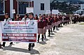 A public rally, at the Bharat Nirman Public Information Campaign, organised by PIB Imphal, at Tamenglong on September 12, 2013.jpg