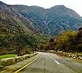 A road to Heaven , KPK.jpg