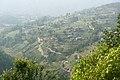 A view from Nagarkot panoramic hiking trail, 7 May 2019 7.jpg